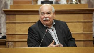 Βούτσης: Προτεραιότητα οι βασικές μεταρρυθμιστικές τομές του κυβερνητικού έργου