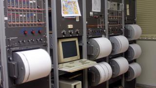 Δύο σεισμοί αναστάτωσαν τους κατοίκους της Κοζάνης