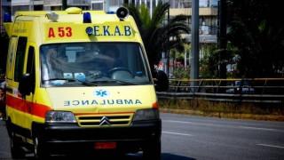Πύργος: Κοιμόταν στο πεζοδρόμιο και τον πάτησε αυτοκίνητο