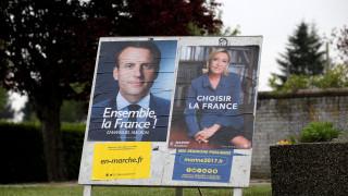Ποιον προτιμούν οι Γερμανοί για νέο Πρόεδρο της Γαλλίας