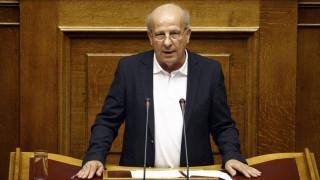Τρίκαλα: Αποδοκίμασαν τον βουλευτή του ΣΥΡΙΖΑ Χρήστο Σιμορέλη (vid)