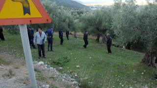 Τεράστια επιχείρηση της αστυνομίας σε όλη σχεδόν την Πελοπόννησο