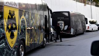 Τελικός Κυπέλλου: Δρακόντεια τα μέτρα ασφαλείας στο Βόλο (pics)