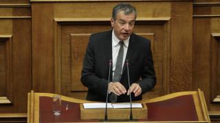 Θεοδωράκης: Χάσαμε επτά πολύτιμους μήνες για την οικονομία