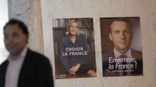 Γαλλικές εκλογές: Τα κυριότερα γεγονότα της προεκλογικής αναμέτρησης