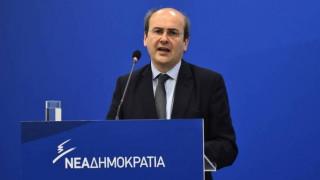 Χατζηδάκης: Τα αντίμετρα προϋποθέτουν το «ξεζούμισμα» της κοινωνίας