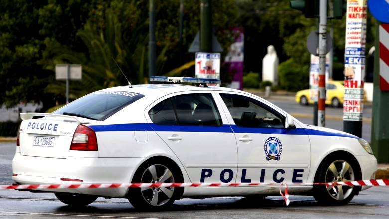Βγήκαν όπλα σε κέντρο διασκέδασης στην Εθνική Οδό - Αιτία ο λογαριασμός