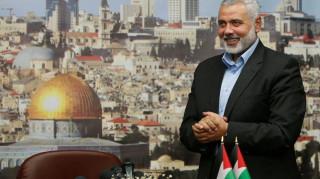 Παλαιστίνη: Εξελέγη ο νέος ηγέτης της Χαμάς
