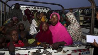 Νιγηρία: Η Μπόκο Χαράμ απελευθέρωσε 82 μαθήτριες μετά από τρία χρόνια