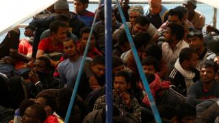 Ιταλία: Διάσωση 3.000 προσφύγων και μεταναστών