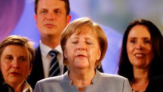 Γερμανία: Περιφερειακές εκλογές - τεστ για την Μέρκελ
