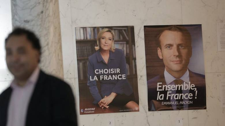 elections france