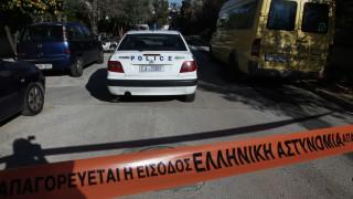 Τσακώθηκαν και άρχισε να τον πυροβολεί στη μέση του δρόμου στο κέντρο της Αθήνας