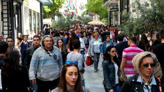 Ανοιχτά τα καταστήματα - Απεργία από την ΕΣΕΕ