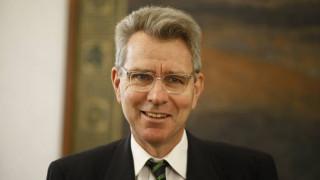 «Ο Τσίπρας έχει την ευκαιρία να διαμορφώσει ένα νέο αφήγημα» λέει ο Αμερικανός πρέσβης