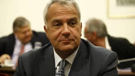 Βορίδης: Ο Σόιμπλε είναι φίλος της κυβέρνησης...