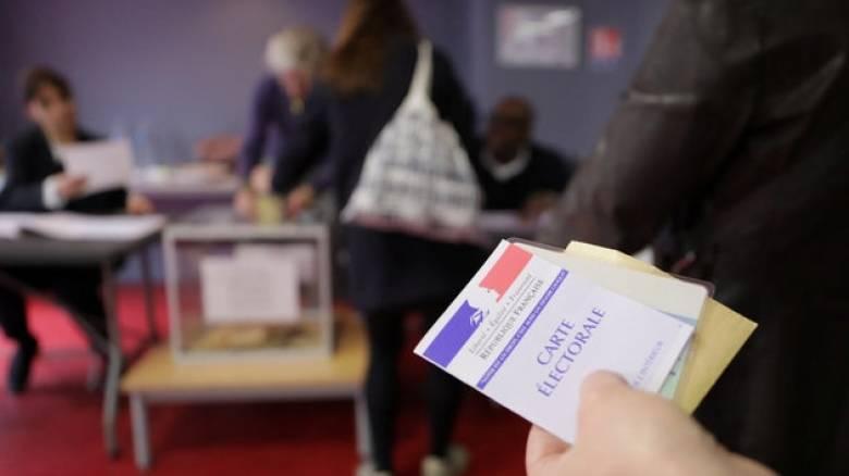 Γαλλικές εκλογές: Σε εξέλιξη η ψηφοφορία-Το ποσοστό συμμετοχής μέχρι τώρα
