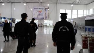 Καλαμάτα: Συνελήφθησαν δύο άτομα που επιχείρησαν να ταξιδέψουν στο Παρίσι με πλαστά έγγραφα