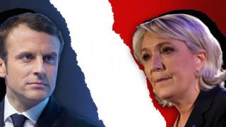 Γαλλικές εκλογές Live: Τα επίσημα αποτελέσματα - Μεγάλη νίκη του Μακρόν