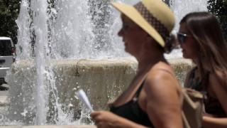 Γιάννης Καλλιάνος: Πρόωρη θερμή εισβολή - Στους 37°C ο υδράργυρος