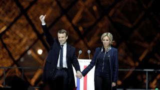 Ο νέος Πρόεδρος της Γαλλίας -  Τα 4 πρώτα μέτρα και το στοίχημα των 100 ημερών (pics)