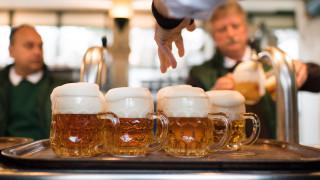 Το Μεξικό παράγει περισσότερη μπίρα από τη Γερμανία