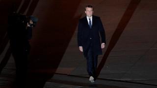 Γαλλικές εκλογές: Το επόμενο στοίχημα του Εμανουέλ Μακρόν μετά την εκλογή του