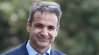 Μητσοτάκης: Ο Τσίπρας ήρθε υποσχόμενος το νέο, αλλά εκπροσωπεί το παλιό