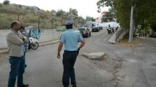 Συναγερμός στην Κρήτη: Ένοπλος κατέλαβε τα γραφεία του ΟΚΑΝΑ και άνοιξε πυρ