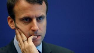 Το Βερολίνο πρώτος σταθμός του νέου προέδρου της Γαλλίας