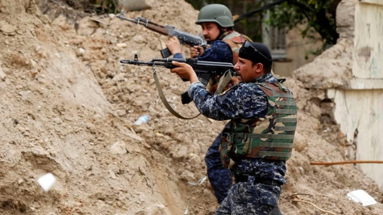 Επιβεβαιώθηκε ο θάνατος του αρχηγού του ISIS στο Αφγανιστάν