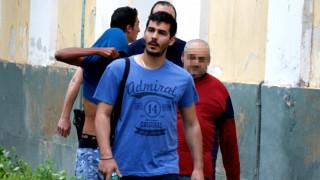 Δάφνη: Προθεσμία για να απολογηθεί την Τρίτη έλαβε ο 52χρονος κατηγορούμενος (pics)