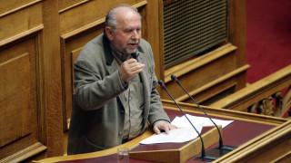 Ευθύνες στο ΕΣΡ γιατί καθυστερεί το διαγωνισμό για τις τηλεοπτικές άδειες επιρρίπτει ο Σκουρολιάκος