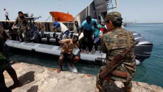 Δύο ναυάγια ανοικτά των λιβυκών ακτών - Φόβοι για 200 νεκρούς