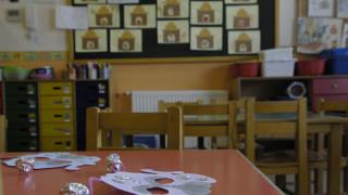 Πότε ξεκινά η διαδικασία για δωρεάν φιλοξενία βρεφών και παιδιών σε βρεφονηπιακούς σταθμούς