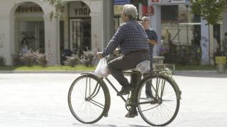 Το ποδήλατο αναπόσπαστο κομμάτι της καθημερινότητας