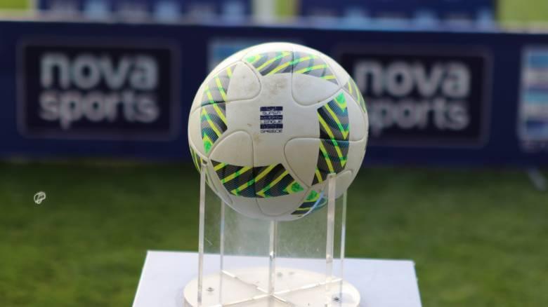 Super League: ΠΑΟΚ-ΑΕΚ στην πρεμιέρα των Play Offs!