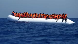 Νεκροί και περισσότεροι από 200 αγνοούμενοι σε δύο ναυάγια ανοικτά των λιβυκών ακτών