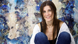 Έκθεση ζωγραφικής Ντένης Θεοχαράκη: «meta-synthesis»