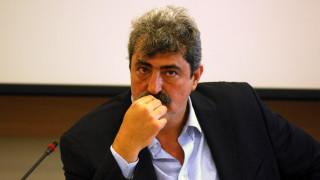 Προσλήψεις 6.100 ατόμων στον χώρο της Υγείας ανακοίνωσε ο Πολάκης