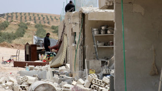 Συρία: Ξεκινά ο νέος γύρος ειρηνευτικών συνομιλιών