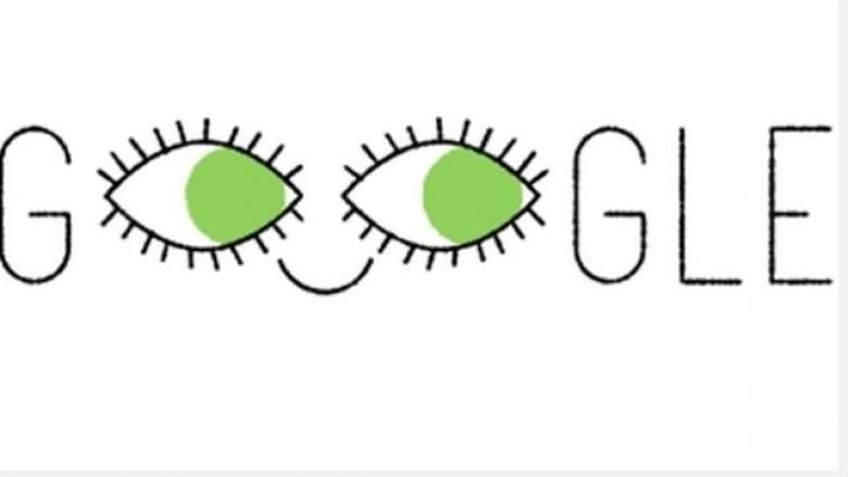 Ferdinand Monoyer: 181 χρόνια από τη γέννησή του γιορτάζει το google doodle