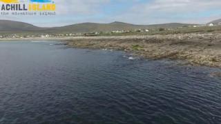 Ιρλανδία: Παραλία εμφανίστηκε ξανά έπειτα από 33 χρόνια (Vid)