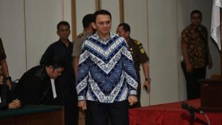 Ο χριστιανός κυβερνήτης της Τζακάρτα καταδικάστηκε σε φυλάκιση λόγω βλασφημίας του Kορανίου