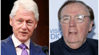 Ο Μπιλ Κλίντον και ο Τζέιμς Πάτερσον δημιούργησαν ένα πολιτικό θρίλερ