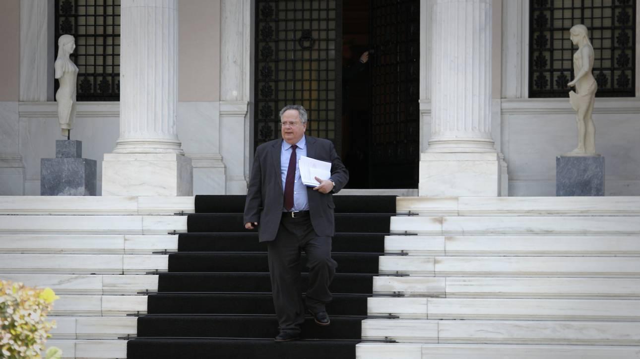 Στον Εισαγγελέα Εγκλημάτων Διαφθοράς ο φάκελος με τις χρηματοδοτήσεις ΜΚΟ