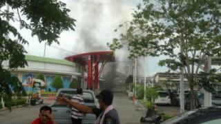 Διπλή έκρηξη σε εμπορικό κέντρο στην Ταϊλάνδη - Αναφορές για δεκάδες τραυματίες