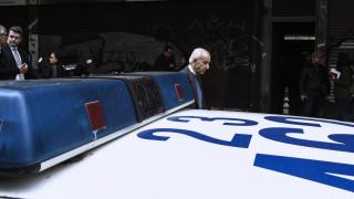 Αστυνομικός υποδιευθυντής ζητούσε επαναλαμβανόμενα χρήματα από ιδιοκτήτη πάρκινγκ