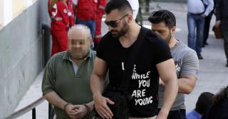 Δάφνη: Προφυλακίστηκε ο 52χρονος κατηγορούμενος (pics&vid)