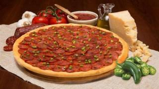 Πόσο υγιεινή είναι η πίτσα;